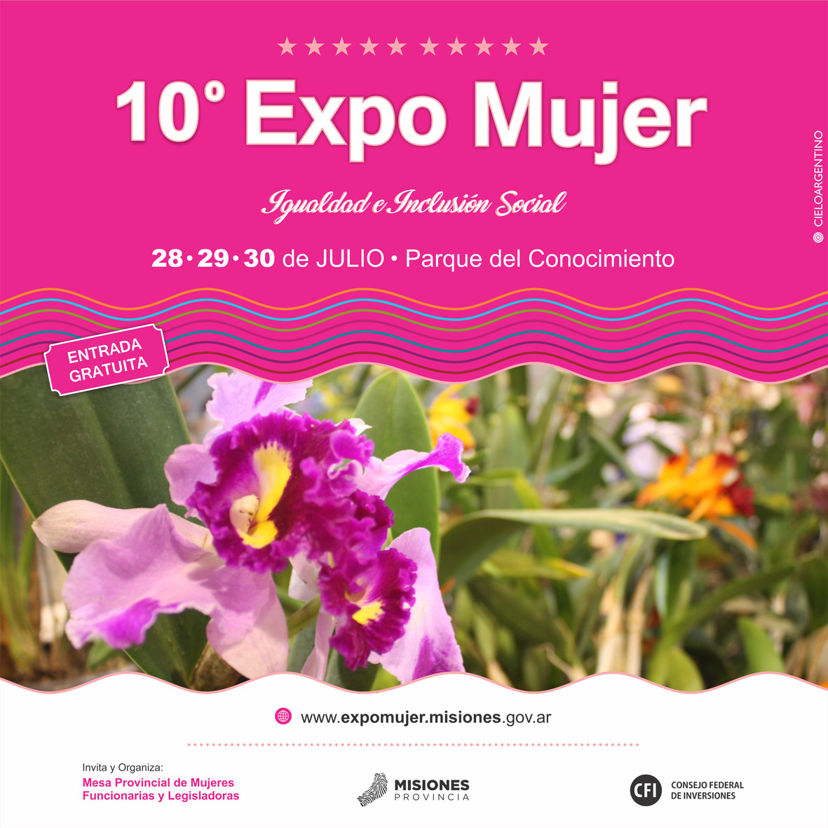 Expomujer