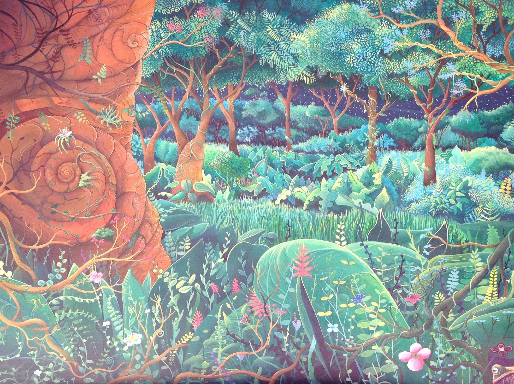 Obra de Francisco Sales Amengual Tu Guaina