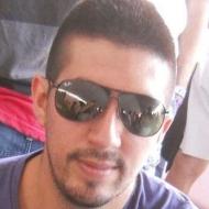 Benjamín Correa