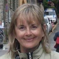 Marta Stella de Gasparini