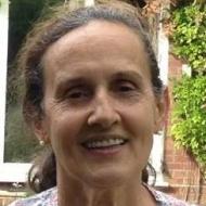 María Mercedes Jiménez