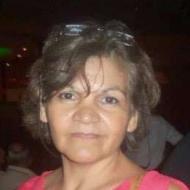 Alicia Farina