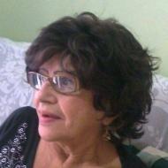 Tina Gomez Nesteruk