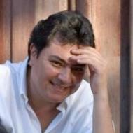 Claudio Bustos