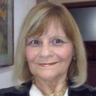 Gloria Torres de Novaresio