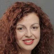Violeta Bondarenco