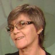 Verónica Stockmayer.