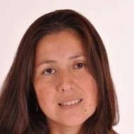 Vanessa Vargas Velazquez