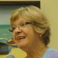 Sara Ester Gauvry