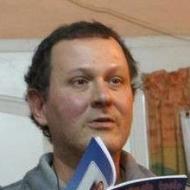 Sandro Lubaczewski.