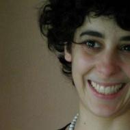 Lucia Pérez Campos