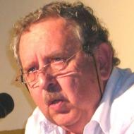 Luis Larraburu